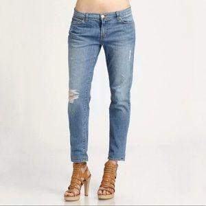 J Brand Aoki Tulum Jeans